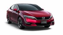 2017 Honda Clarity FCV