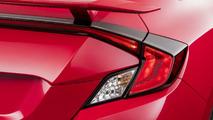 2017 Honda Civic Si Prototipi