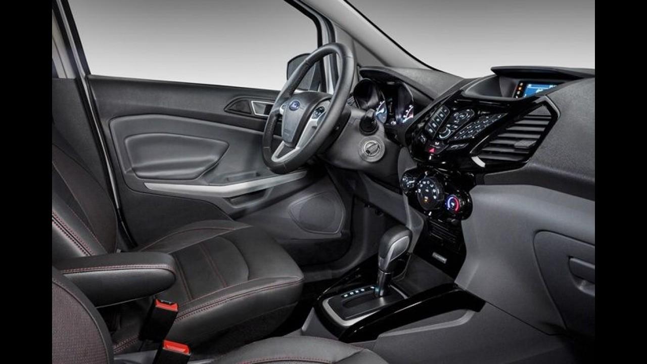 PowerShift: Ford fará reparo nos Fiesta, EcoSport e Focus 2013/2014