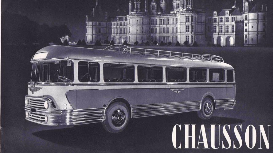 Chausson CHS