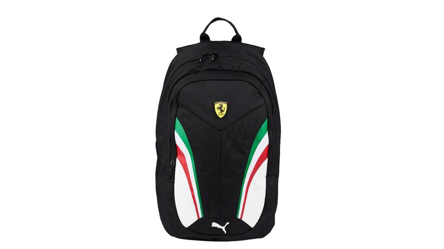 Gamme Ferrari