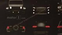 Jeep: catálogo interno vaza e revela visual dos novos Wrangler e Grand Wagoneer