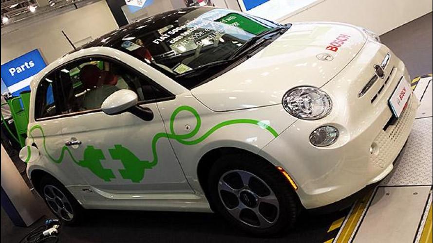 Bosch ad Autopromotec, fra officina in rete ed elettrificazione