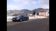CIR 2015, al Ciocco in Peugeot 308 SW