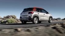 Citroën C3 Aircross 2017 precios
