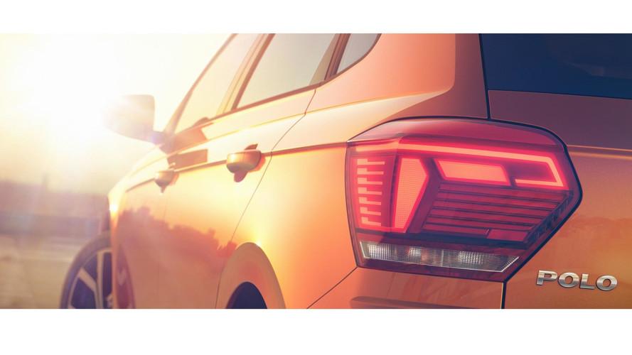 Ultime teaser pour la nouvelle Volkswagen Polo !