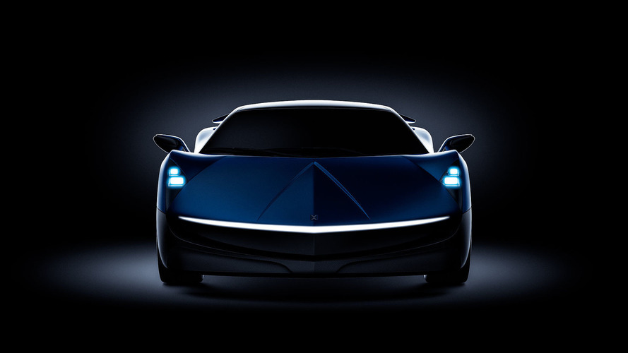Elextra, un nuevo rival para el Tesla Model S