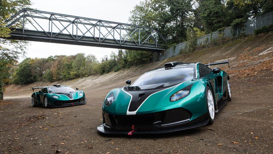Bientôt des débuts en compétition pour l'Arrinera Hussarya GT
