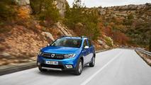 2017 İstanbul Autoshow Dacia