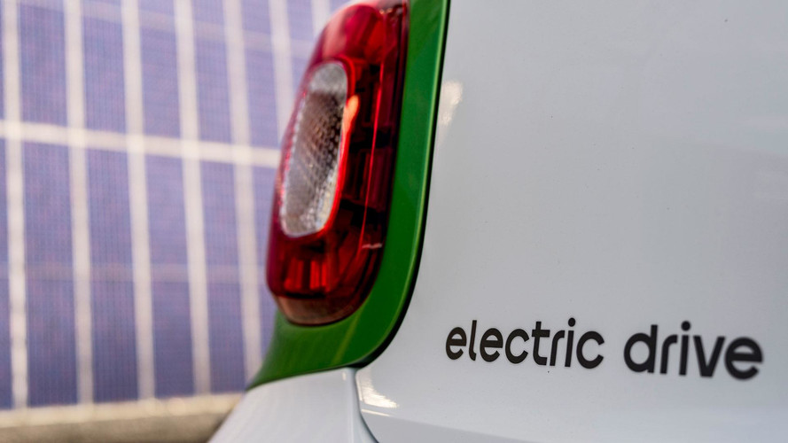 1 Million EVs In Britain Expected By 2022