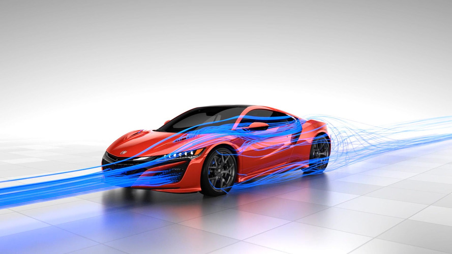Honda's $124 Million Wind Tunnel Can Blast Air Up To 192 MPH