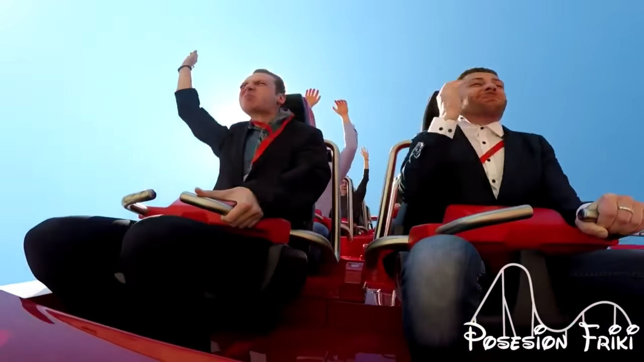 ferrari roller coaster pigeon video photo gallery. Cars Review. Best American Auto & Cars Review