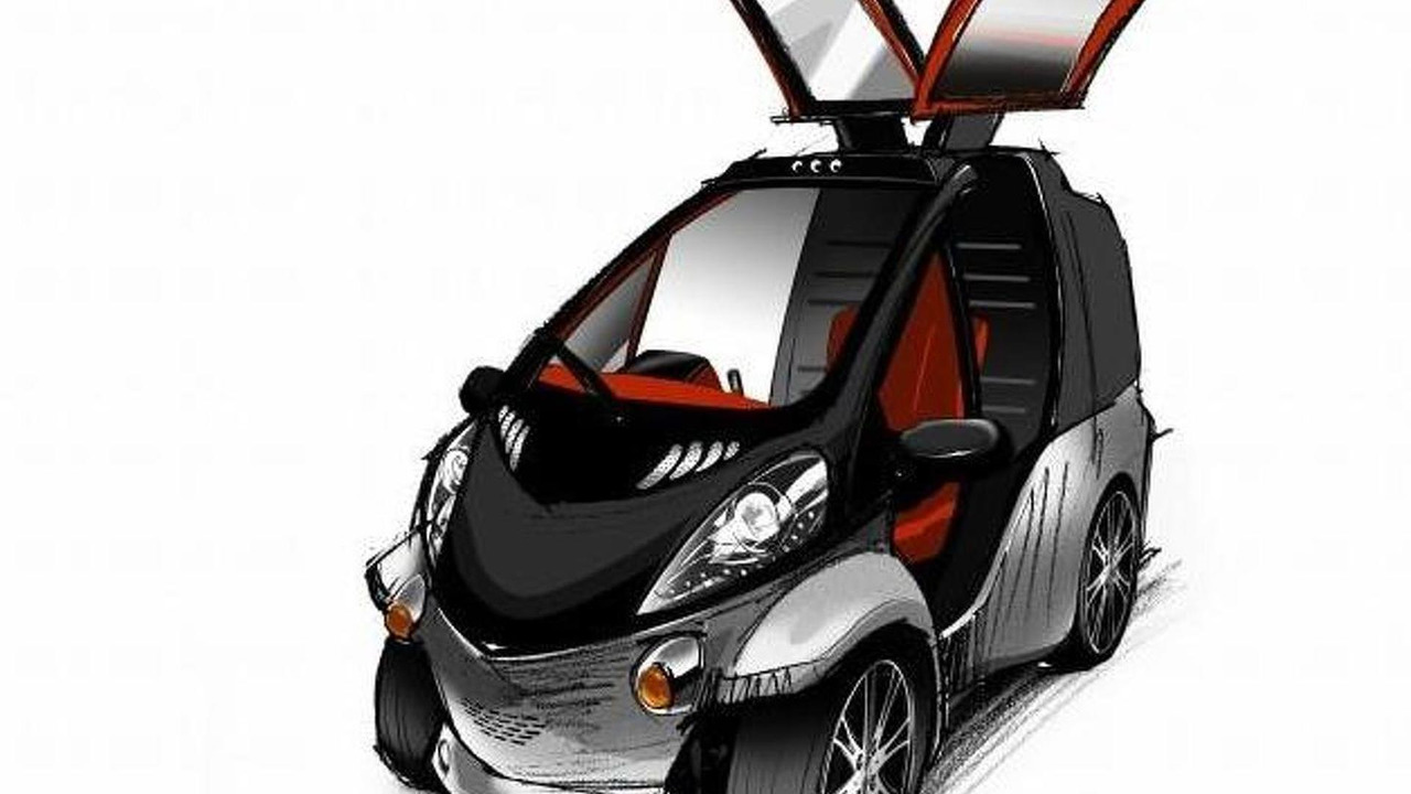 Toyota Smart Insect concept teaser image - low res - 01.10.2012