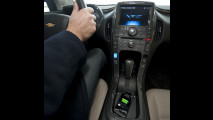 Powermat sulle auto GM
