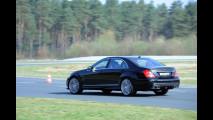 Brabus Mercedes B63