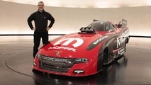 2015 Mopar Dodge Charger R/T Funny Car