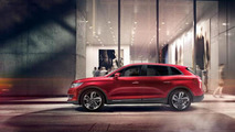 2016 Lincoln MKX leaked photo