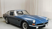 1968 AC Frua Coupe for sale