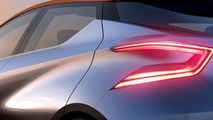 Nissan Sway teaser image (printscreen)