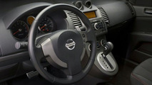 2007 Nissan Sentra SE-R