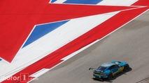 #97 Aston Martin Racing Aston Martin Vantage GTE- Darren Turner, Fernando Rees