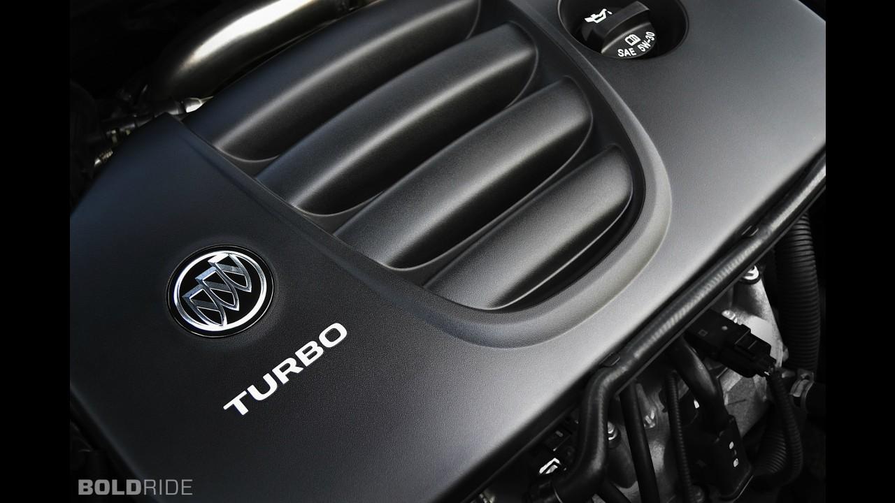 Buick Verano Turbo