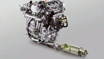 Honda i-DTEC Engine