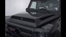 Mercedes-AMG G65 Brabus 900 One Of Ten