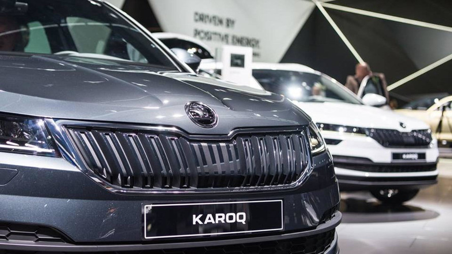 Skoda puts the brakes on US expansion