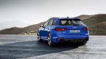 Audi RS 4 Avant (2018)