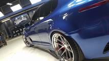Kia Stinger GT Wide Body SEMA