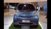 Peugeot iOn al Salone di Francoforte 2009