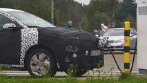 2019 Hyundai Kona EV spy photos