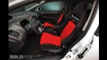 Honda Civic Factory Performance Concept