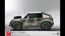 A. Kahn Design Land Rover Defender