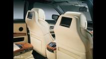BMW 760Li Yachtline Concept