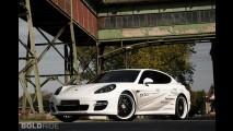 Edo Competition Porsche Panamera Turbo S