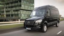 2019 Mercedes-Benz Sprinter: First Drive