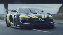 Renault Sport R.S. 01 Interceptor