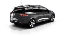 Renault Clio Iconic introduced