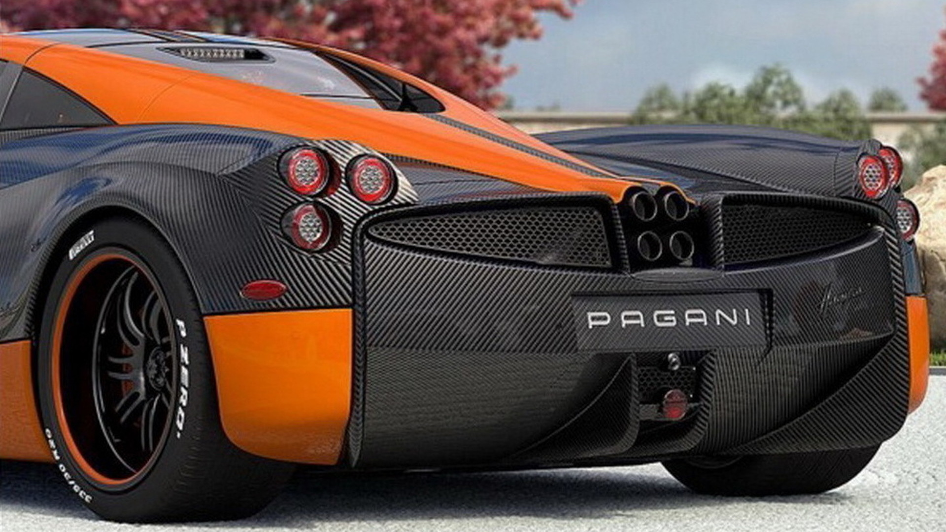 Pagani Huayra News and Reviews | Motor1.com UK