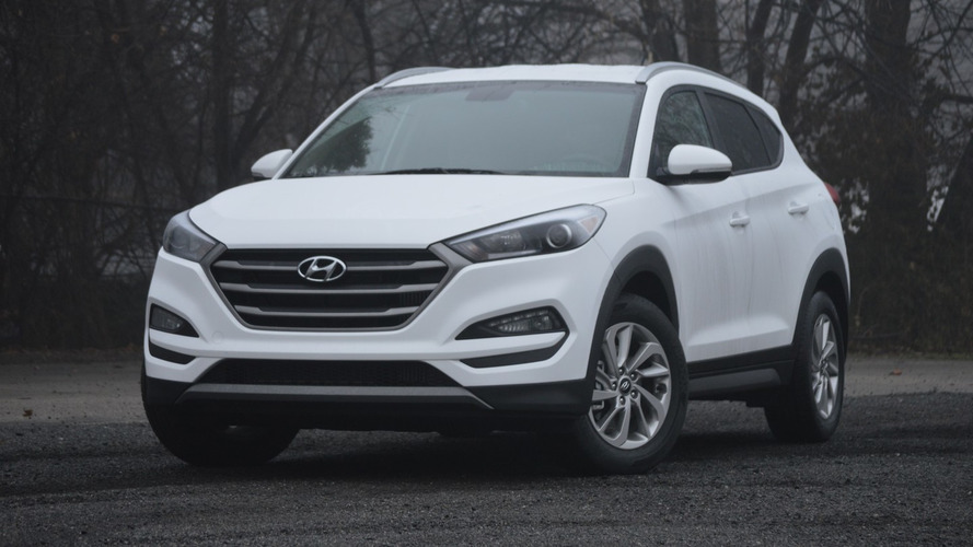 2018 Hyundai Tucson Sport Coming With Bigger Engine, More Kit
