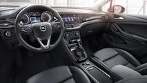 2016 Opel Astra