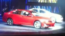 2012 Toyota Camry leaked - low res - 5.7.2011