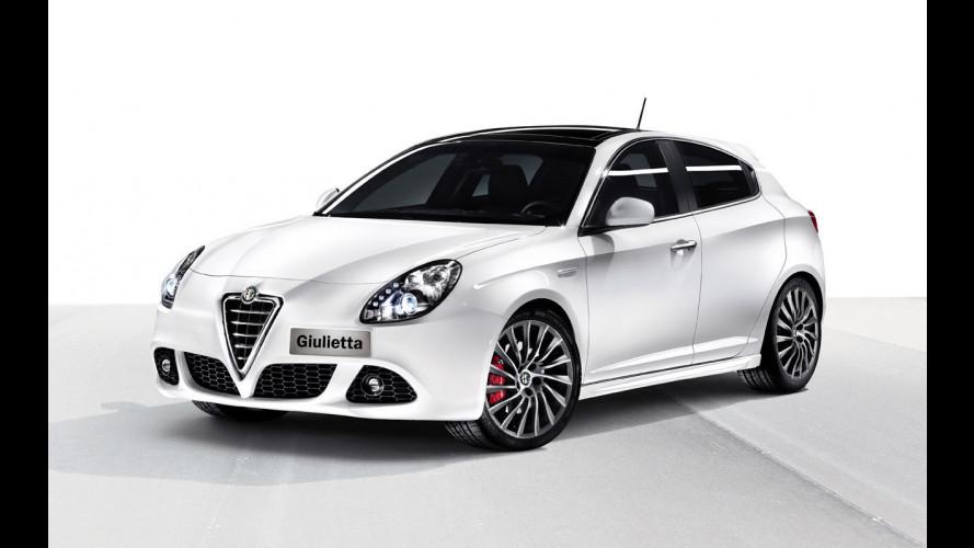Alfa Romeo Giulietta, il teaser video