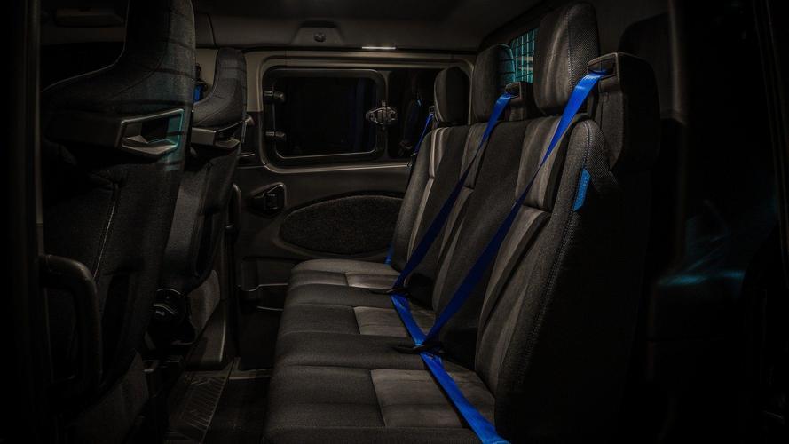 MS-RT Ford R-Spec Transit Custom