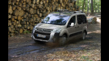 Citroen Berlingo XTR Theatre