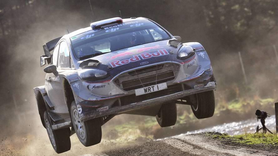 Ogier y el Fiesta WRC, vencedores en los Autosport Awards