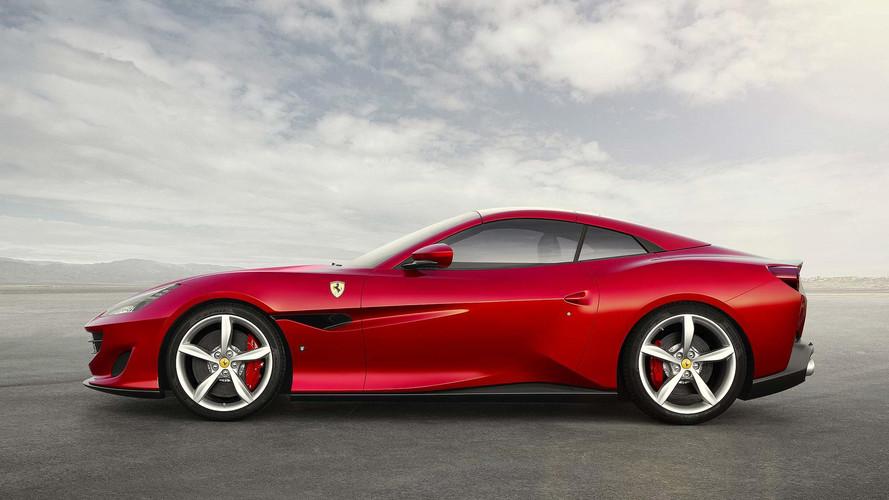 The Origins Of The Ferrari Portofino Name