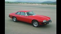 La storia della Jaguar XJ